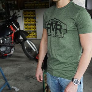 Raw Metal Racers Shirt